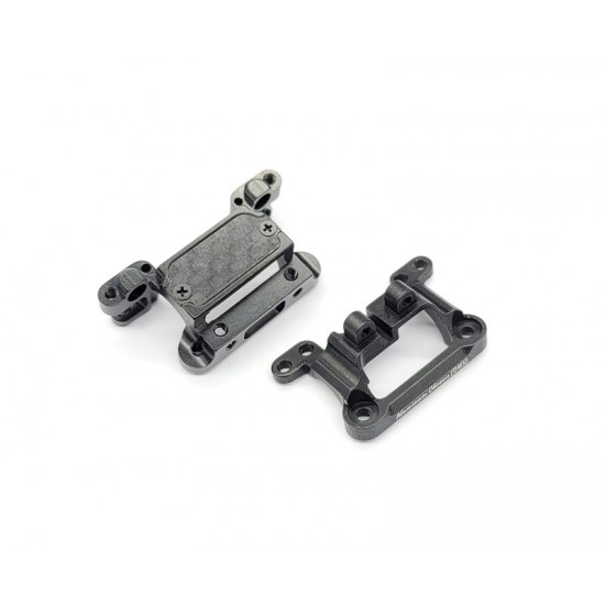 Alu.rear chassis for AWD DWS