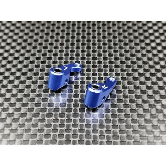 GLR 7075 T-6 Alum. Steering Knuckles (0*)